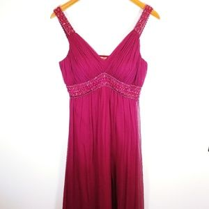 Vintage Stenay Dress